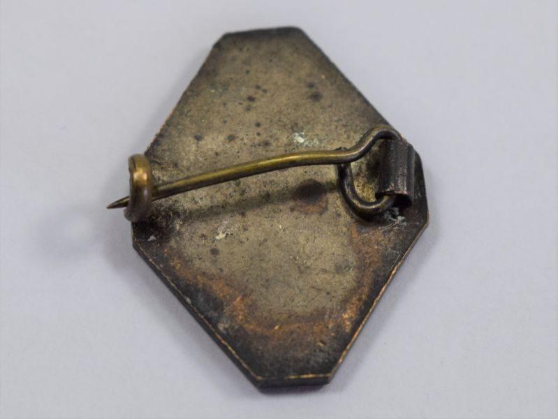 15 Original WW2 British Girls Training Corps Pin Cap Badge
