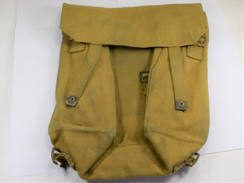 50 Good Original British Army Small pack in Used Condition BHG