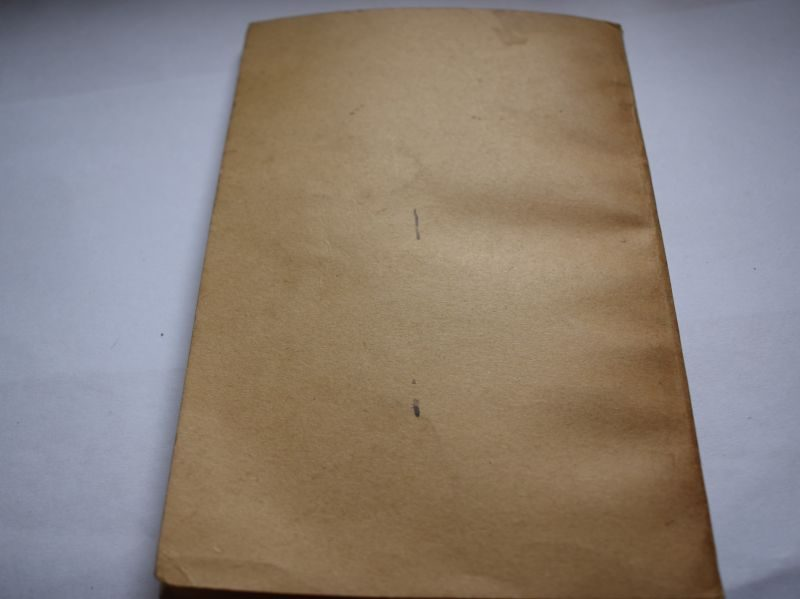74 Original US Army & USAF Korean War Field Manual on Military Symbols FM 21-30, AFM 55-3