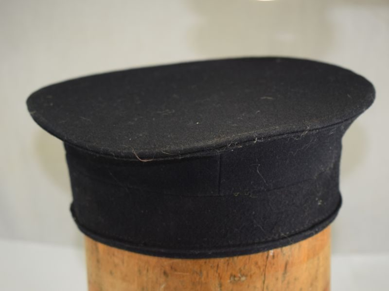Early Post WW2 Royal Navy Ratings Cap