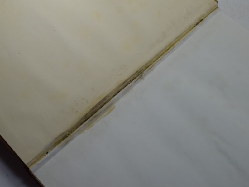 Original WW2 Hard Back Book Active Service With Australia in the Middle East
