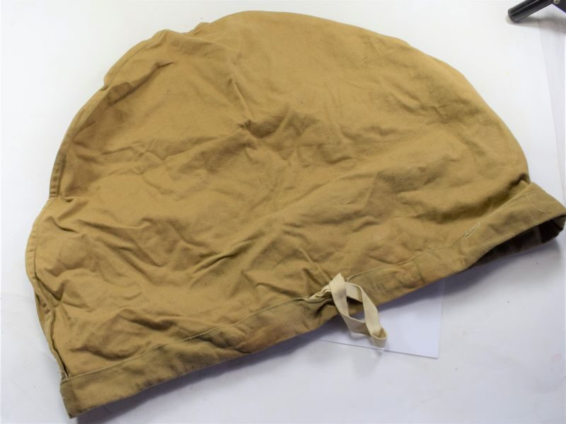 WW1 WW2 British Army Pith Helmet Cover