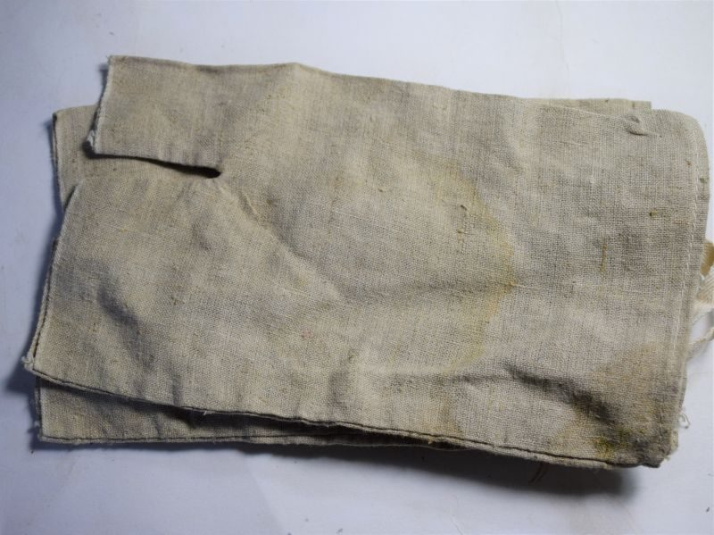 WW2 British Army Issue Gunners Fingerless Gloves 1944