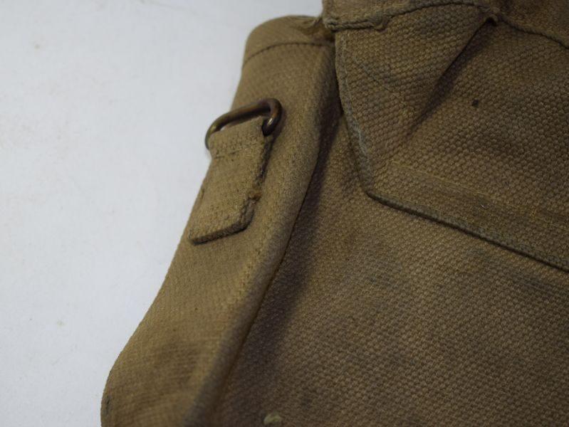 58 Original WW2 British Satchel Signal MECo 1943