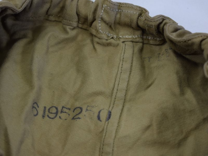 62 Good Original WW2 British Army Issue Khaki PT Shorts