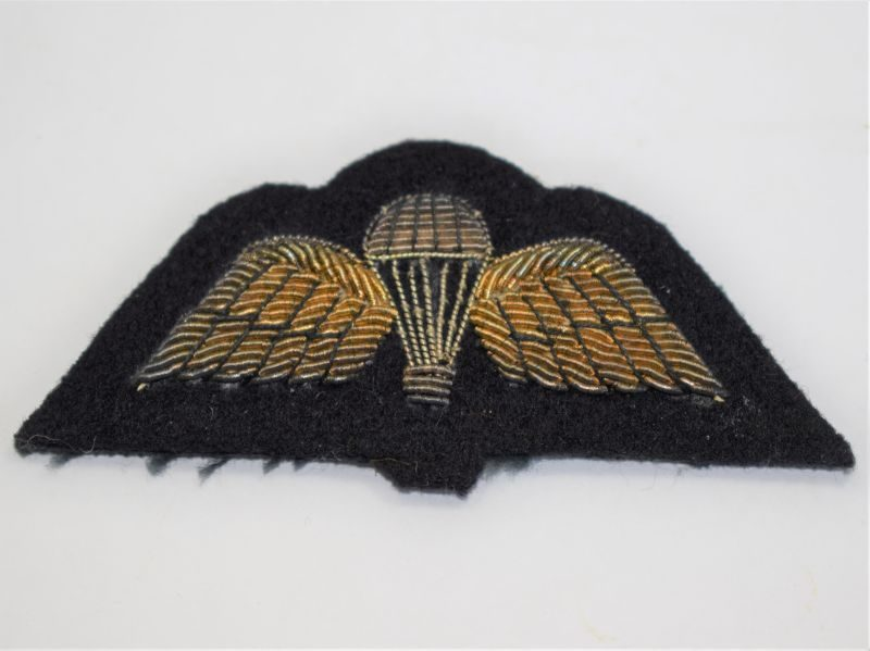 67 Original WW2-Post War Parachute Qualification Wings