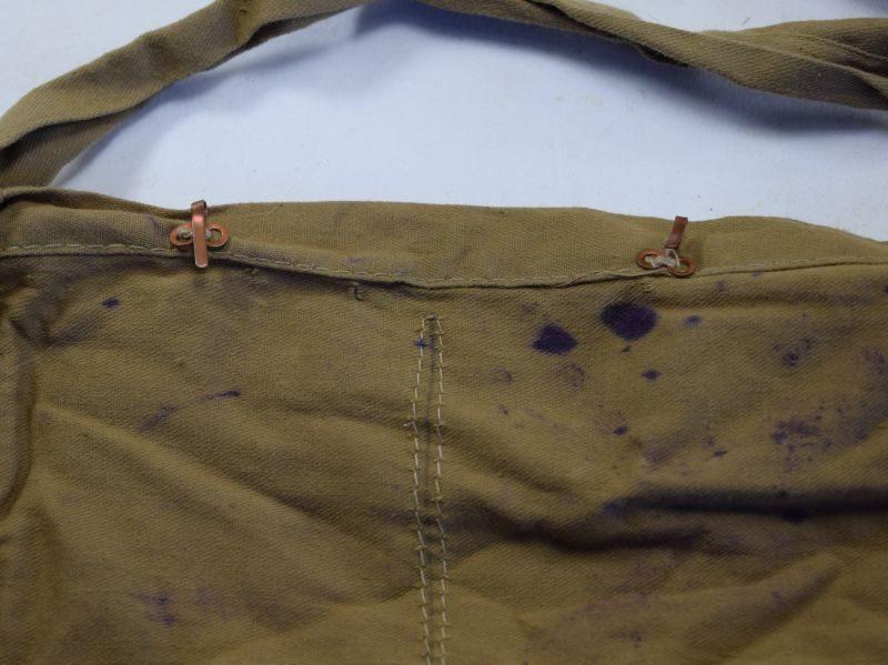 72 Original WW2 British cotton 50 Round Ammunition Bandolier 1942