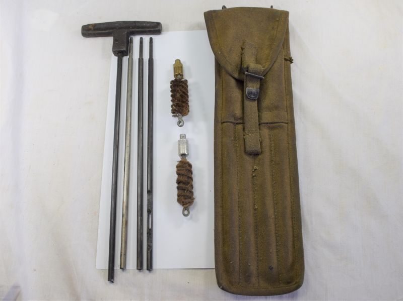 Tommy gun cleaning kit