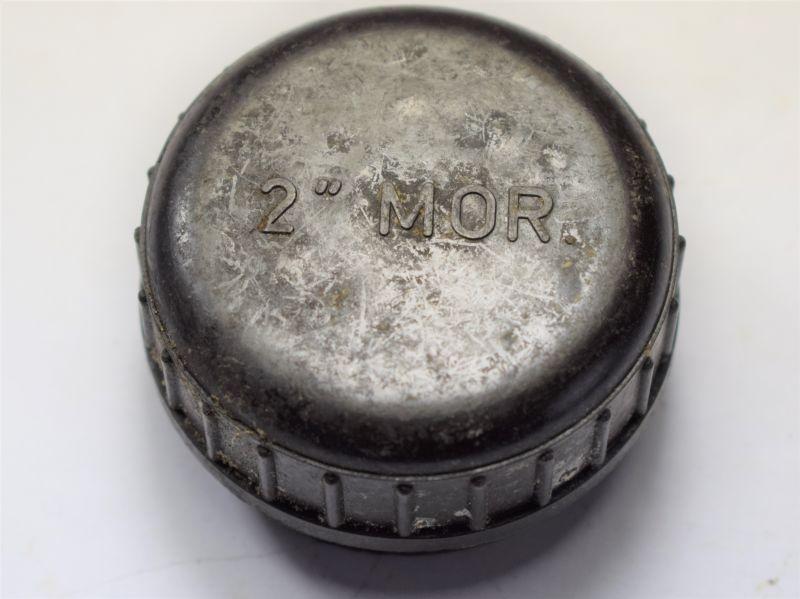 Original WW2 British 2 Inch Mortar Bakelite End Cap