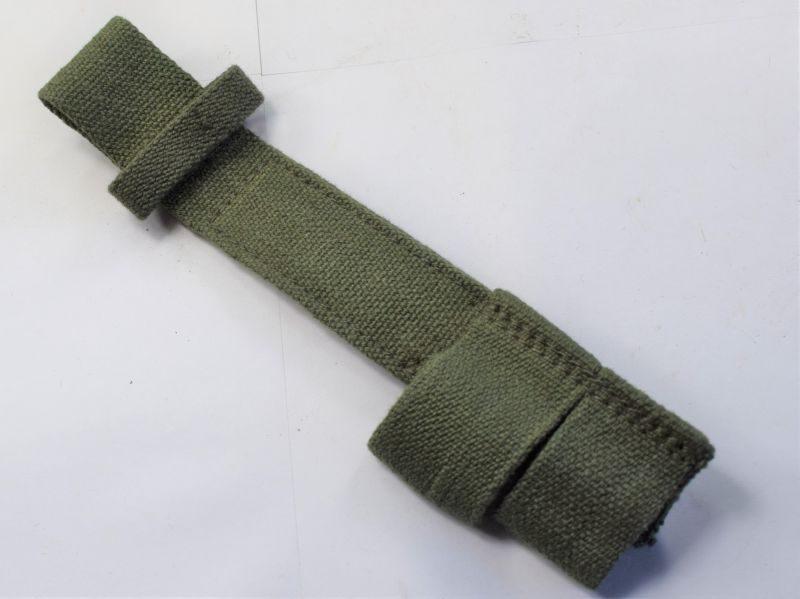 Mint Unissued British 1944 Pattern Web Bayonet Frog MW&S Ltd 1945