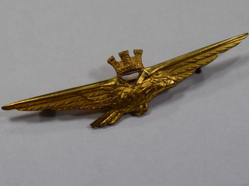 A23) Early Post WW2 Italian Republic Pilots Wing