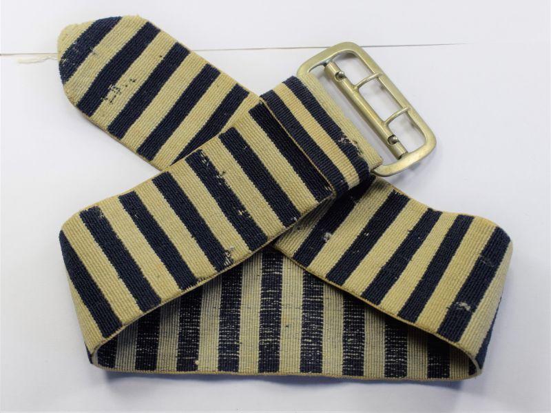 2) Original WW1 WW2 British Police Duty Armband