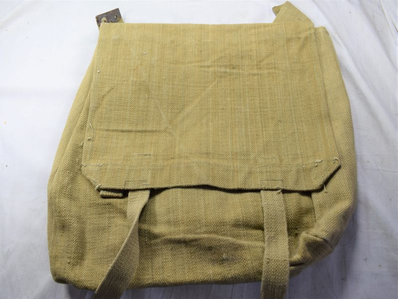 A31) Excellent Clean Indian 1937 Pattern Webbing Large Pack BSC 1942