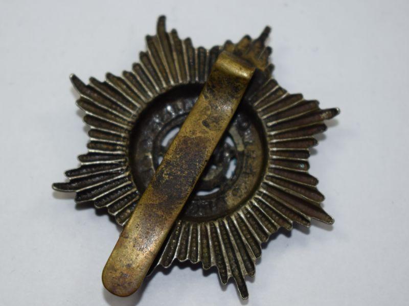 54) Original WW1 WW2 The Cheshire Regiment Cap badge