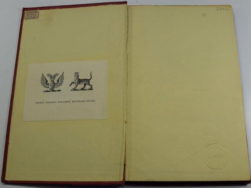 69) Historical Record of the 7th Foot Royal Fusiliers Dated 1847