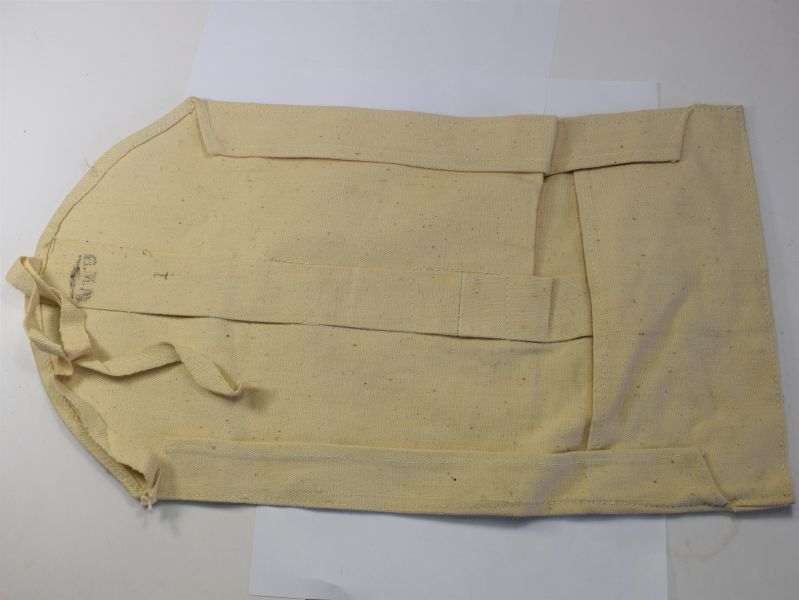 117) Good Original WW2 British Military Indian Made Wash Roll 1943