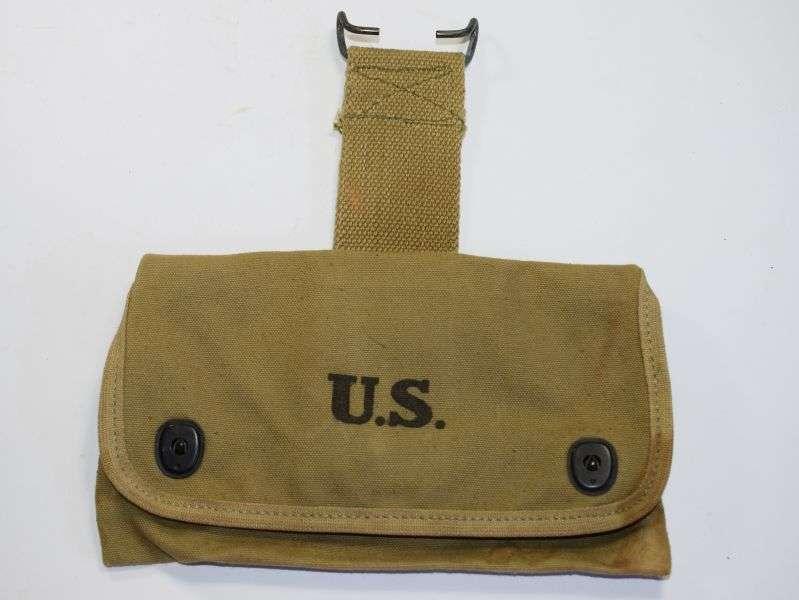 101) Good Original Early WW2 British Army Officers Overhead Shirt