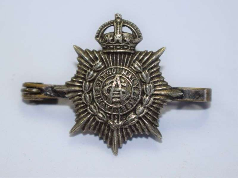 99) Excellent WW1 Army Service Corps Sweetheart Brooch
