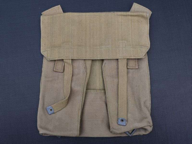 91) Mint Unissued WW2 British Army Small Pack R.P. Ltd 1943