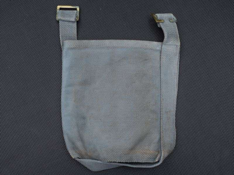 103) Air Ministry Marked RAF 1925 Pat Webbing Water Bottle Carrier
