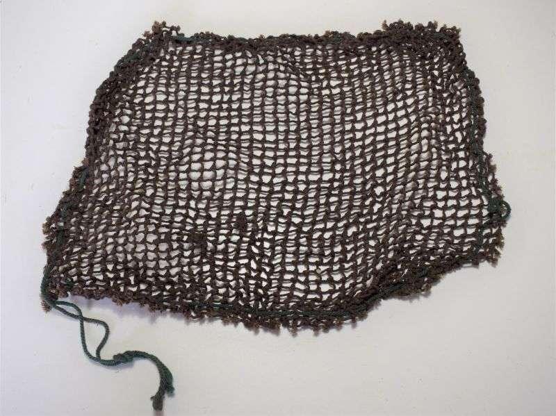 70) Excellent Original Unissued WW2 British Made Helmet Net