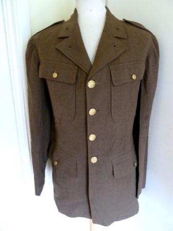Original US Army Issue M-1926 Jacket Size 40R