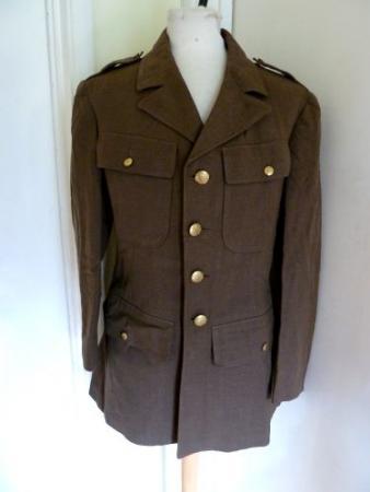 Nice Original US Army M-26 Service Jacket Dated 1934