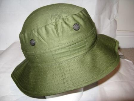 Mint Un-issued British Army 1944 pattern Jungle Service Hat