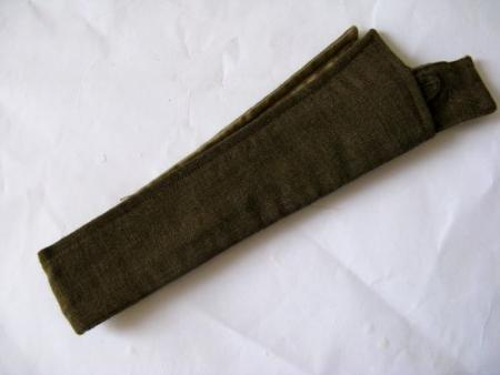 Mint Un-issued WW2 British Army size 3 Shirt Collar