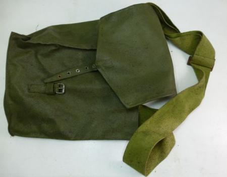 20 Unusual Iraqi Respirator Bag 1st Gulf War